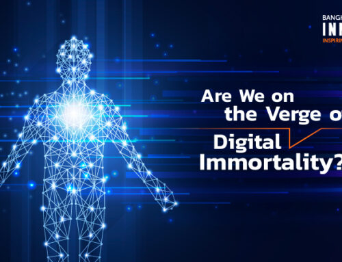Are we on the verge of digital immortality?