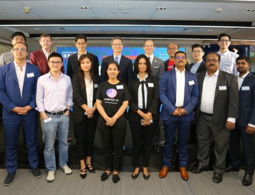 Bangkok Bank announces eight outstanding global tech startups to join Bangkok Bank InnoHub Season 2
