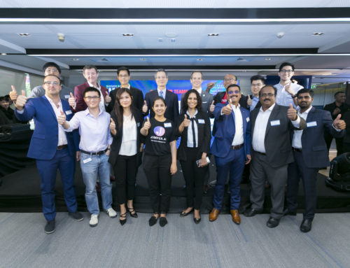 Driving innovation in financial products across ASEAN