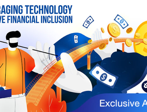 Leveraging technology to drive financial inclusion