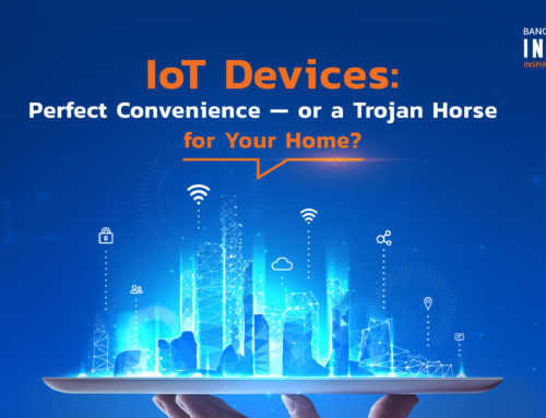 IoT Devices: Seamless Convenience — or a Trojan Horse for your Home?