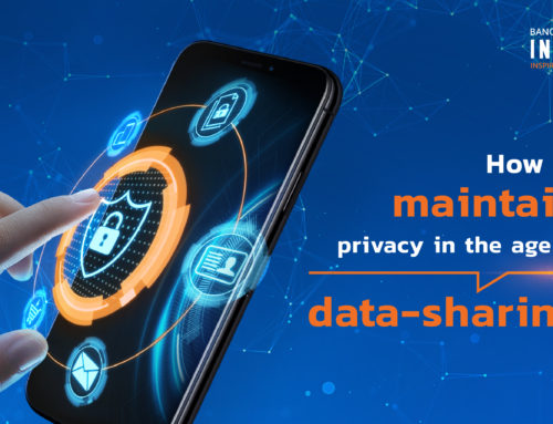 How to Maintain Privacy in the Age of Data-sharing