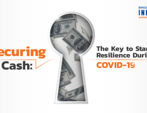 Securing Cash: The Key to Startup Resilience During COVID-19