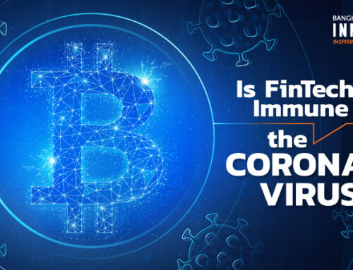 Is FinTech immune to the COVID-19 outbreak?