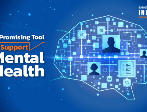 A promising tool to support mental health