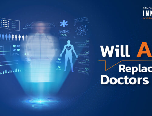 Will AI Replace Doctors?