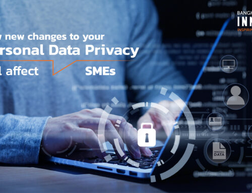 How New Changes to Your Personal Data Privacy Will Affect SMEs
