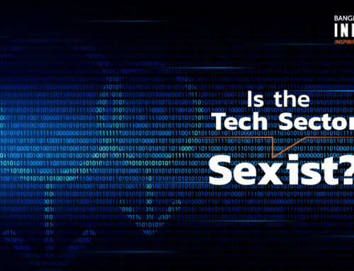 Is the Tech Sector Sexist?