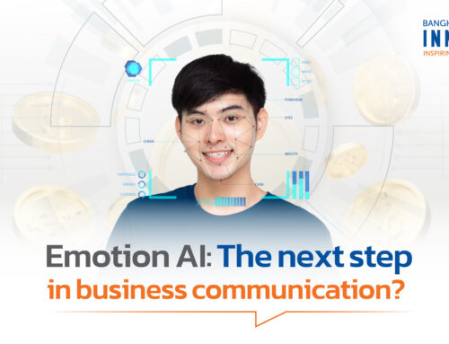 Emotion AI: The next step in business communication?