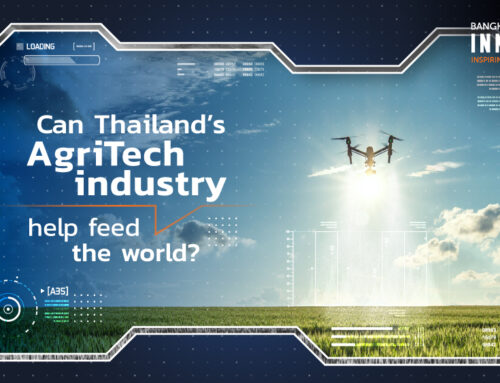Can Thailand's AgriTech industry help feed the world?