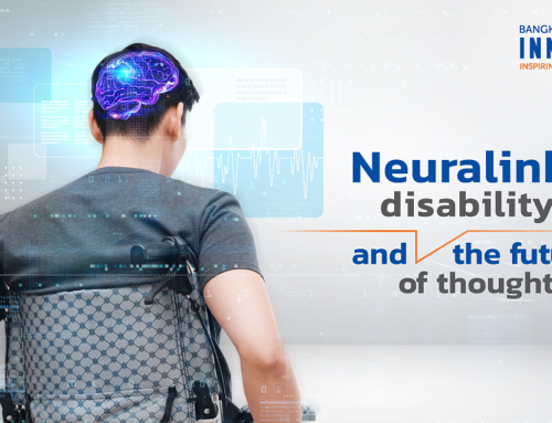 Neuralink, disability, and the future of thought