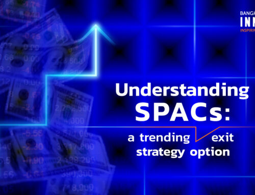 Understanding SPACs: a trending exit strategy option