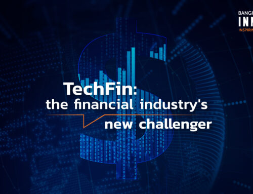 TechFin: The Financial Industry's New Challenger